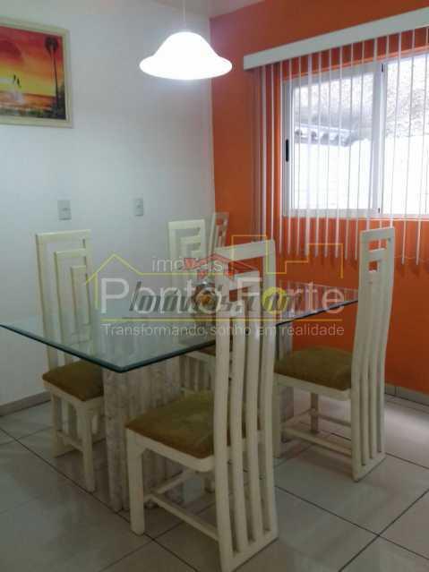 4 - Casa em Condomínio à venda Rua Caviana,Taquara, BAIRROS DE ATUAÇÃO ,Rio de Janeiro - R$ 490.000 - PECN30165 - 8