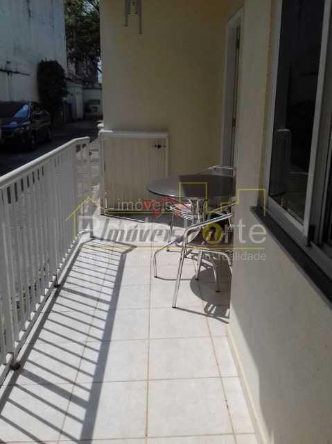 8 - Casa em Condomínio à venda Rua Caviana,Taquara, BAIRROS DE ATUAÇÃO ,Rio de Janeiro - R$ 490.000 - PECN30165 - 1