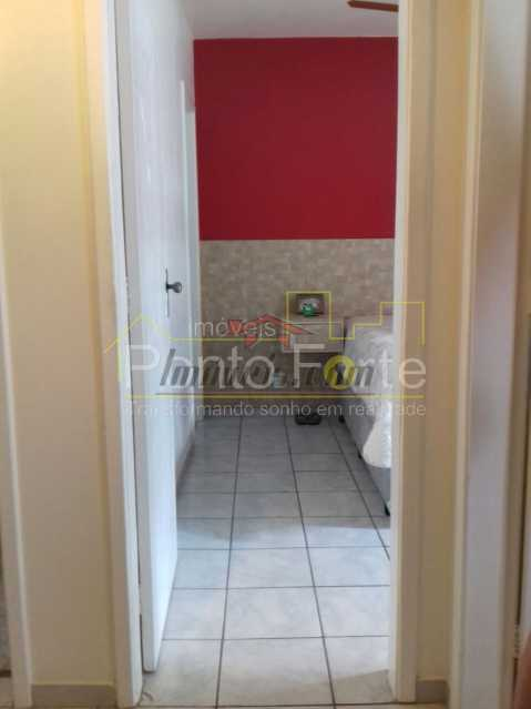 9 - Casa em Condomínio à venda Rua Caviana,Taquara, BAIRROS DE ATUAÇÃO ,Rio de Janeiro - R$ 490.000 - PECN30165 - 11