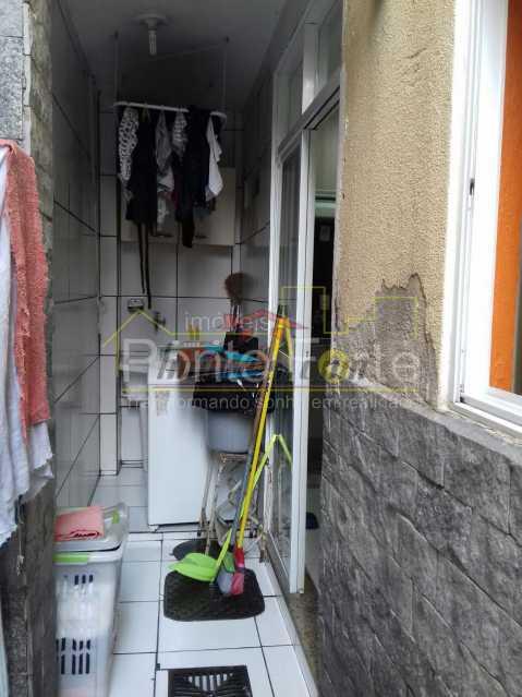 11 - Casa em Condomínio à venda Rua Caviana,Taquara, BAIRROS DE ATUAÇÃO ,Rio de Janeiro - R$ 490.000 - PECN30165 - 21
