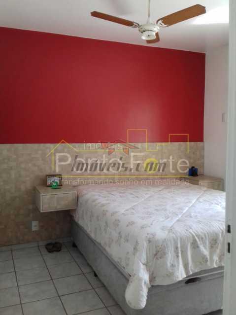 15 - Casa em Condomínio à venda Rua Caviana,Taquara, BAIRROS DE ATUAÇÃO ,Rio de Janeiro - R$ 490.000 - PECN30165 - 13
