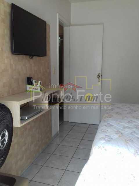 19 - Casa em Condomínio à venda Rua Caviana,Taquara, BAIRROS DE ATUAÇÃO ,Rio de Janeiro - R$ 490.000 - PECN30165 - 16