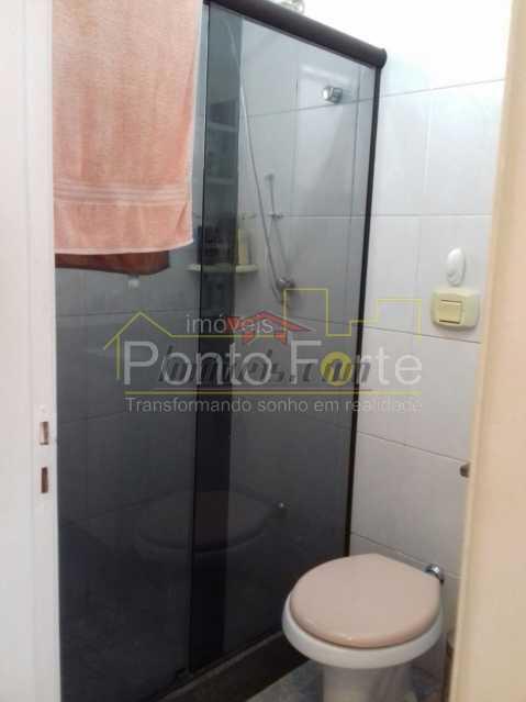 21 - Casa em Condomínio à venda Rua Caviana,Taquara, BAIRROS DE ATUAÇÃO ,Rio de Janeiro - R$ 490.000 - PECN30165 - 18