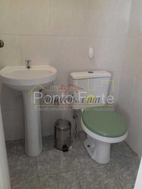 23 - Casa em Condomínio à venda Rua Caviana,Taquara, BAIRROS DE ATUAÇÃO ,Rio de Janeiro - R$ 490.000 - PECN30165 - 23