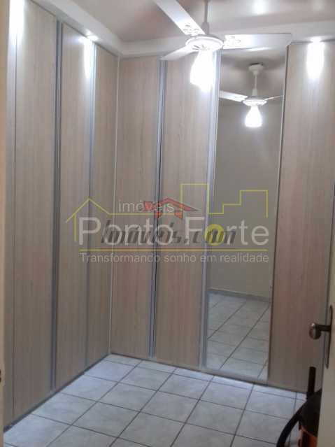 25 - Casa em Condomínio à venda Rua Caviana,Taquara, BAIRROS DE ATUAÇÃO ,Rio de Janeiro - R$ 490.000 - PECN30165 - 25
