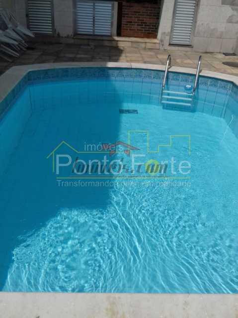 26 - Casa em Condomínio à venda Rua Caviana,Taquara, BAIRROS DE ATUAÇÃO ,Rio de Janeiro - R$ 490.000 - PECN30165 - 26