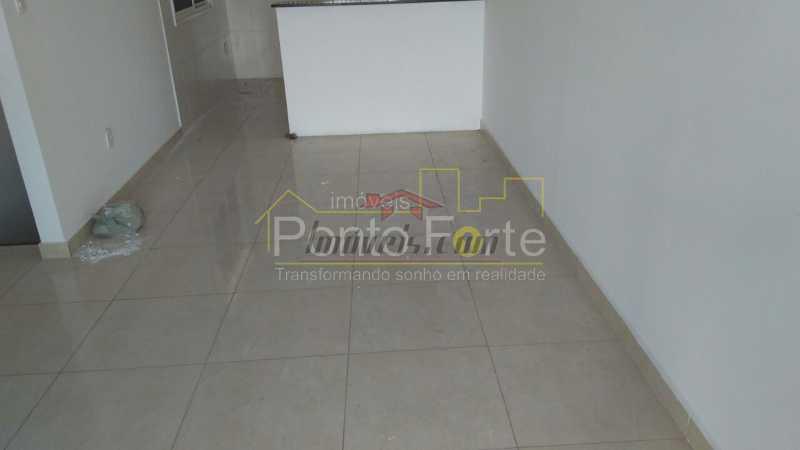 1 - Casa em Condomínio Pechincha, Rio de Janeiro, RJ À Venda, 2 Quartos, 120m² - PECN20141 - 5