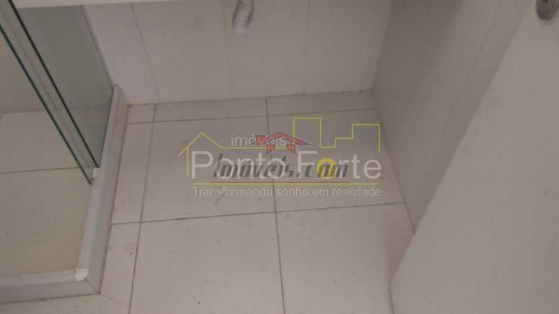 2 - Casa em Condomínio Pechincha, Rio de Janeiro, RJ À Venda, 2 Quartos, 120m² - PECN20141 - 13
