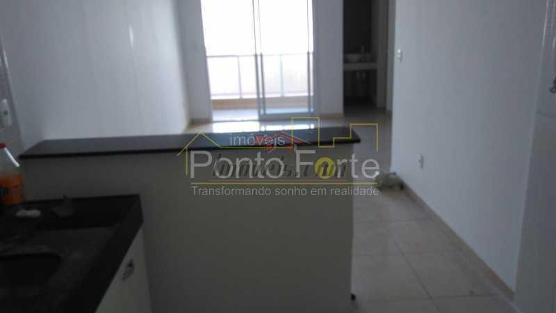 7 - Casa em Condomínio Pechincha, Rio de Janeiro, RJ À Venda, 2 Quartos, 120m² - PECN20141 - 21