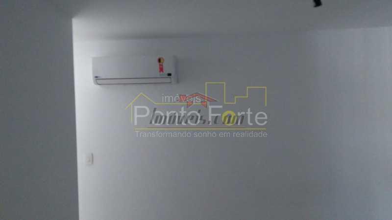 10 - Casa em Condomínio Pechincha, Rio de Janeiro, RJ À Venda, 2 Quartos, 120m² - PECN20141 - 12