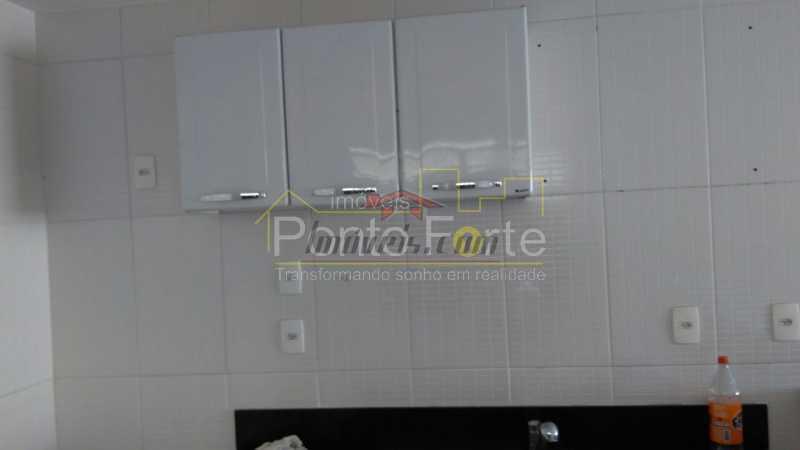 11 - Casa em Condomínio Pechincha, Rio de Janeiro, RJ À Venda, 2 Quartos, 120m² - PECN20141 - 23