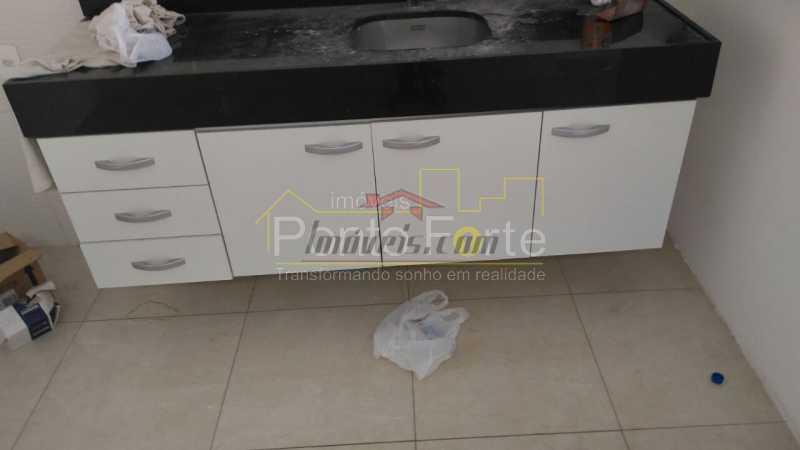 12 - Casa em Condomínio Pechincha, Rio de Janeiro, RJ À Venda, 2 Quartos, 120m² - PECN20141 - 22