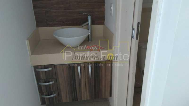 14 - Casa em Condomínio Pechincha, Rio de Janeiro, RJ À Venda, 2 Quartos, 120m² - PECN20141 - 20