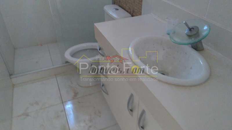16 - Casa em Condomínio Pechincha, Rio de Janeiro, RJ À Venda, 2 Quartos, 120m² - PECN20141 - 15
