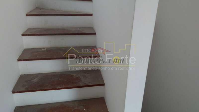 17 - Casa em Condomínio Pechincha, Rio de Janeiro, RJ À Venda, 2 Quartos, 120m² - PECN20141 - 11