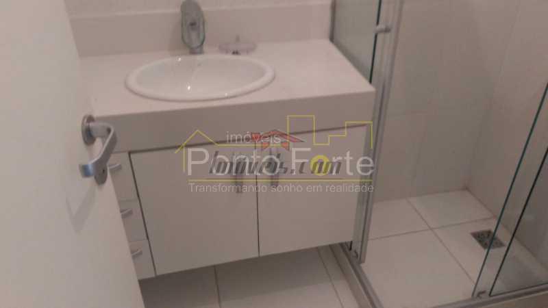 18 - Casa em Condomínio Pechincha, Rio de Janeiro, RJ À Venda, 2 Quartos, 120m² - PECN20141 - 14
