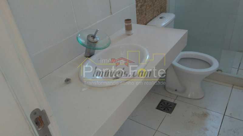 19 - Casa em Condomínio Pechincha, Rio de Janeiro, RJ À Venda, 2 Quartos, 120m² - PECN20141 - 17