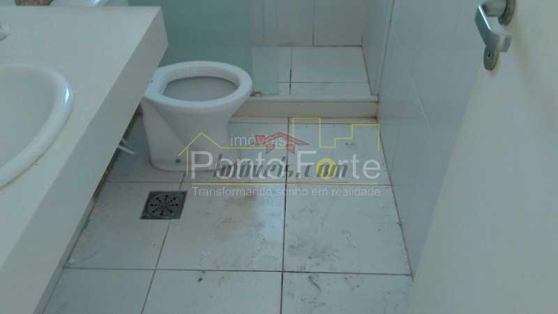 20 - Casa em Condomínio Pechincha, Rio de Janeiro, RJ À Venda, 2 Quartos, 120m² - PECN20141 - 18