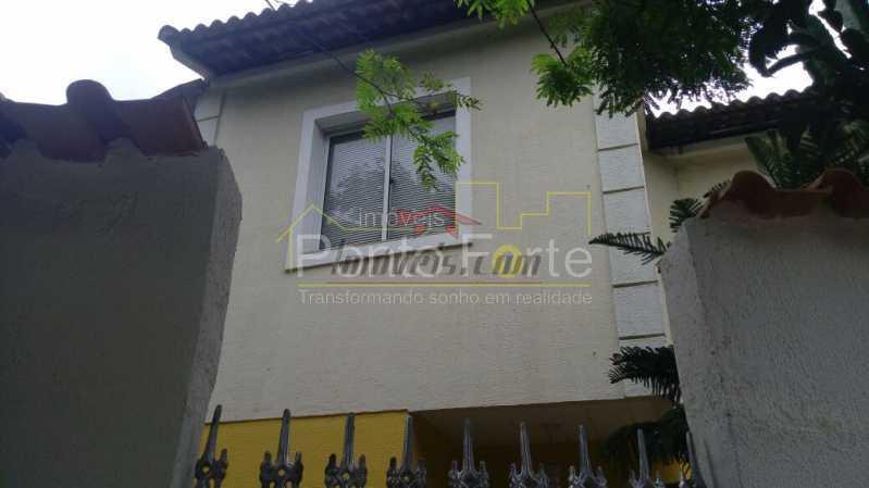2 - Casa 2 quartos à venda Taquara, BAIRROS DE ATUAÇÃO ,Rio de Janeiro - R$ 449.000 - PECA20179 - 3