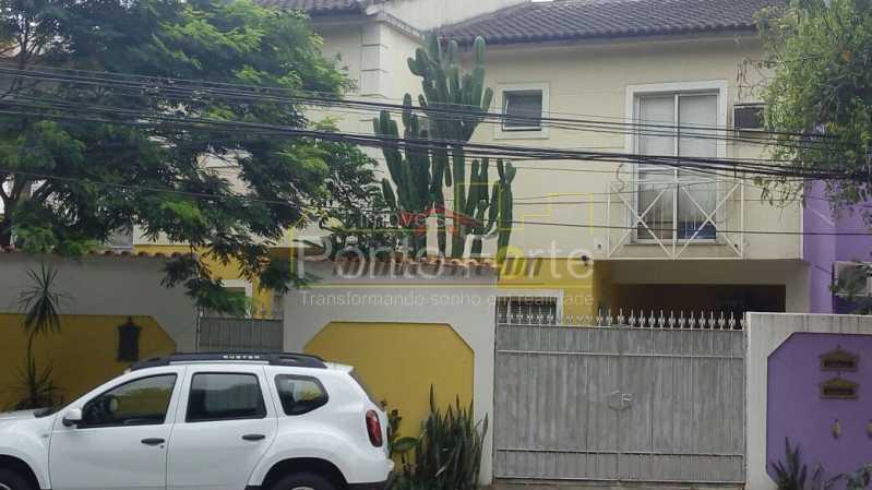 4 - Casa 2 quartos à venda Taquara, BAIRROS DE ATUAÇÃO ,Rio de Janeiro - R$ 449.000 - PECA20179 - 5