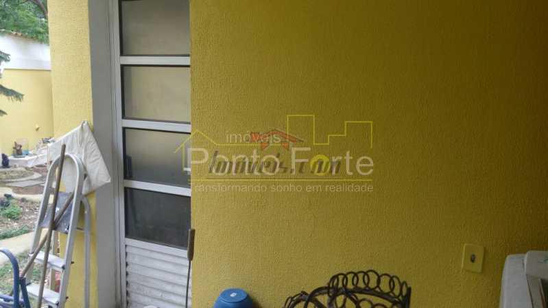 7 - Casa 2 quartos à venda Taquara, BAIRROS DE ATUAÇÃO ,Rio de Janeiro - R$ 449.000 - PECA20179 - 8