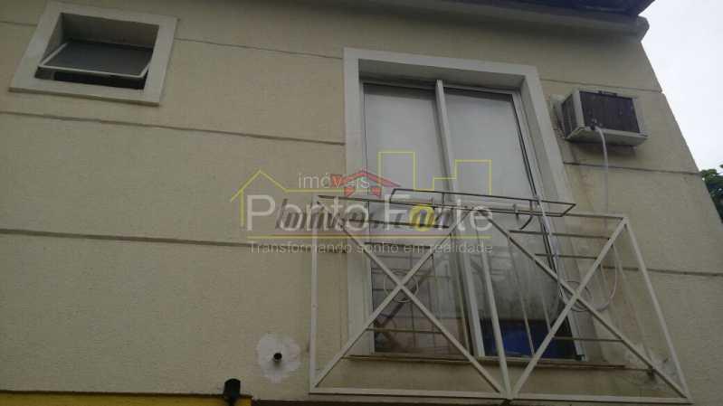 8 - Casa 2 quartos à venda Taquara, BAIRROS DE ATUAÇÃO ,Rio de Janeiro - R$ 449.000 - PECA20179 - 9