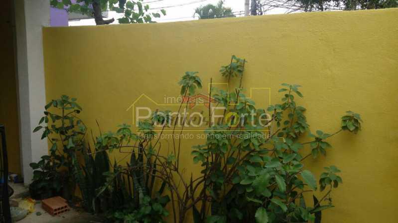 10 - Casa 2 quartos à venda Taquara, BAIRROS DE ATUAÇÃO ,Rio de Janeiro - R$ 449.000 - PECA20179 - 11