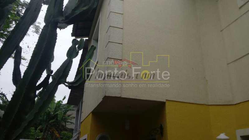 11 - Casa 2 quartos à venda Taquara, BAIRROS DE ATUAÇÃO ,Rio de Janeiro - R$ 449.000 - PECA20179 - 12