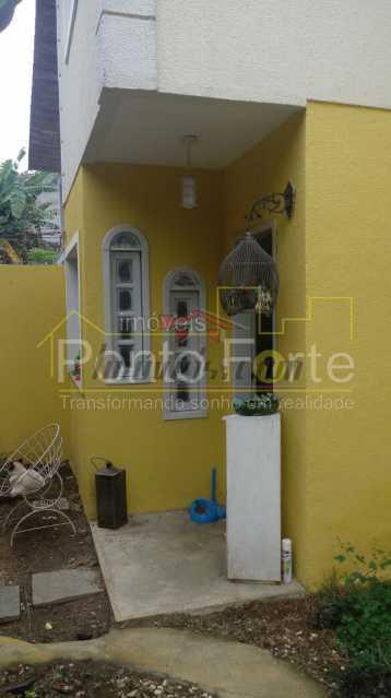13 - Casa 2 quartos à venda Taquara, BAIRROS DE ATUAÇÃO ,Rio de Janeiro - R$ 449.000 - PECA20179 - 14