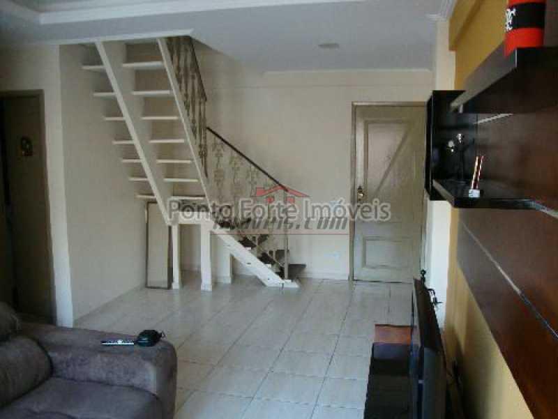 1 - Cobertura 2 quartos à venda Taquara, BAIRROS DE ATUAÇÃO ,Rio de Janeiro - R$ 419.000 - PECO20045 - 1