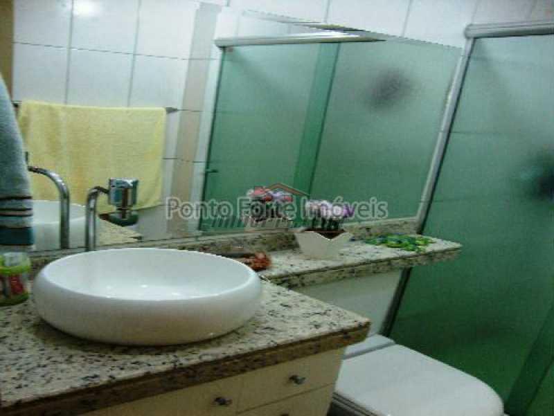12 - Cobertura 2 quartos à venda Taquara, BAIRROS DE ATUAÇÃO ,Rio de Janeiro - R$ 419.000 - PECO20045 - 13