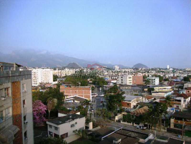 19 - Cobertura 2 quartos à venda Taquara, BAIRROS DE ATUAÇÃO ,Rio de Janeiro - R$ 419.000 - PECO20045 - 20