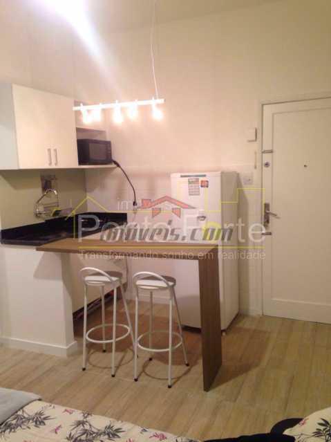 1 - Apartamento 1 quarto à venda Copacabana, Rio de Janeiro - R$ 340.000 - PEAP10119 - 1