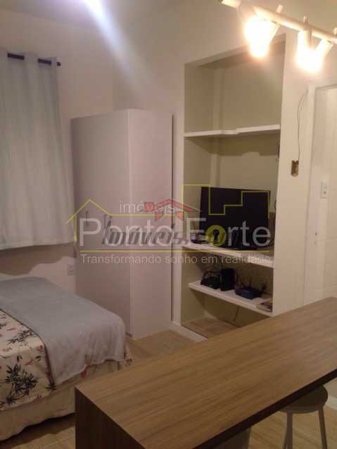 4 - Apartamento 1 quarto à venda Copacabana, Rio de Janeiro - R$ 340.000 - PEAP10119 - 5