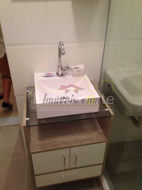 11 - Apartamento 1 quarto à venda Copacabana, Rio de Janeiro - R$ 340.000 - PEAP10119 - 12