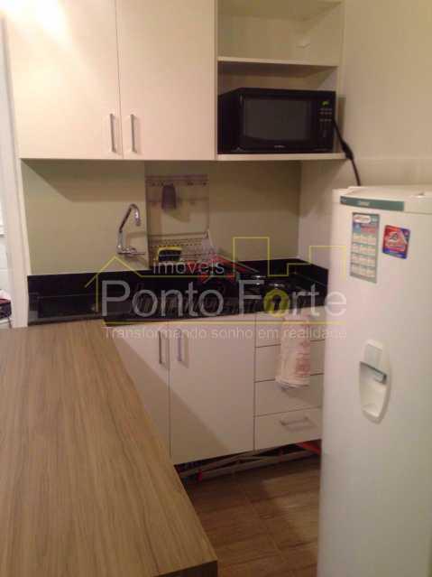 13 - Apartamento 1 quarto à venda Copacabana, Rio de Janeiro - R$ 340.000 - PEAP10119 - 14