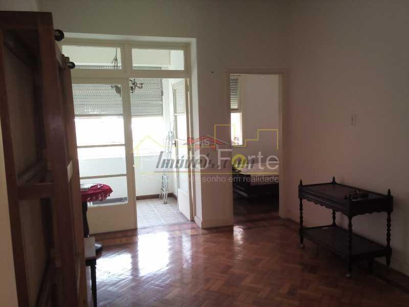 1 - Apartamento 2 quartos à venda Centro, Rio de Janeiro - R$ 380.000 - PEAP21443 - 1