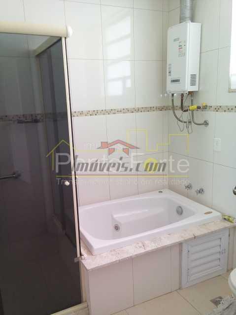 4 - Apartamento 2 quartos à venda Centro, Rio de Janeiro - R$ 380.000 - PEAP21443 - 4