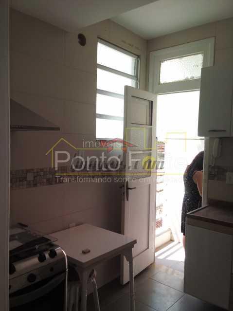 5 - Apartamento 2 quartos à venda Centro, Rio de Janeiro - R$ 380.000 - PEAP21443 - 5