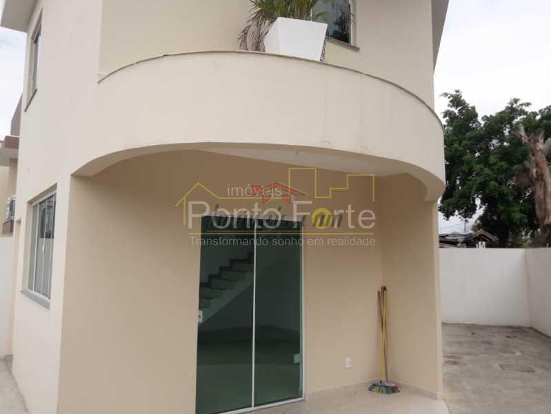 3 - Casa em Condomínio 2 quartos à venda Campo Grande, Rio de Janeiro - R$ 239.990 - PECN20145 - 4