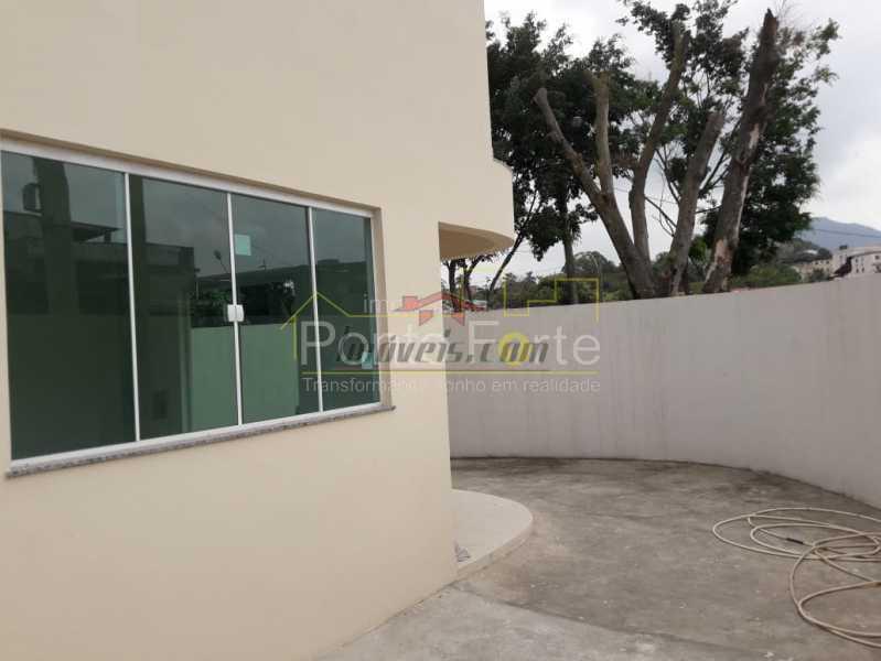 4 - Casa em Condomínio 2 quartos à venda Campo Grande, Rio de Janeiro - R$ 239.990 - PECN20145 - 5