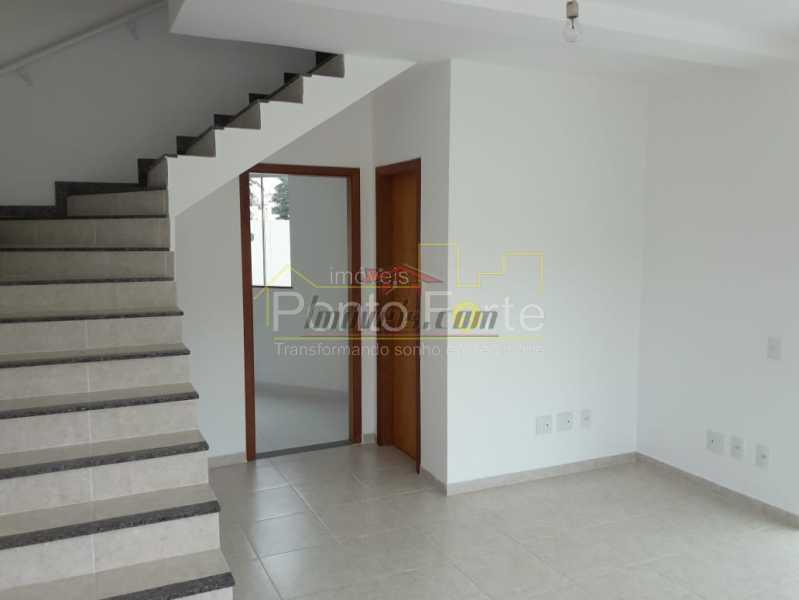 6 - Casa em Condomínio 2 quartos à venda Campo Grande, Rio de Janeiro - R$ 239.990 - PECN20145 - 8