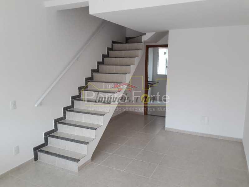 7 - Casa em Condomínio 2 quartos à venda Campo Grande, Rio de Janeiro - R$ 239.990 - PECN20145 - 9