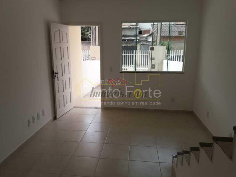 10 - Casa em Condomínio 2 quartos à venda Campo Grande, Rio de Janeiro - R$ 239.990 - PECN20145 - 12
