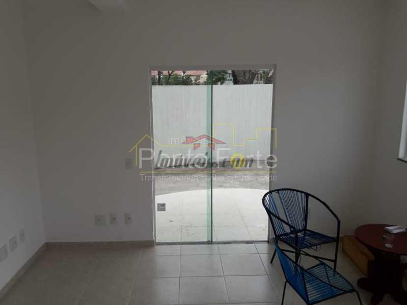 11 - Casa em Condomínio 2 quartos à venda Campo Grande, Rio de Janeiro - R$ 239.990 - PECN20145 - 13