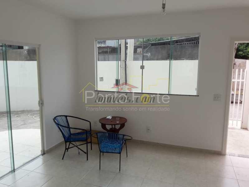 12 - Casa em Condomínio 2 quartos à venda Campo Grande, Rio de Janeiro - R$ 239.990 - PECN20145 - 14