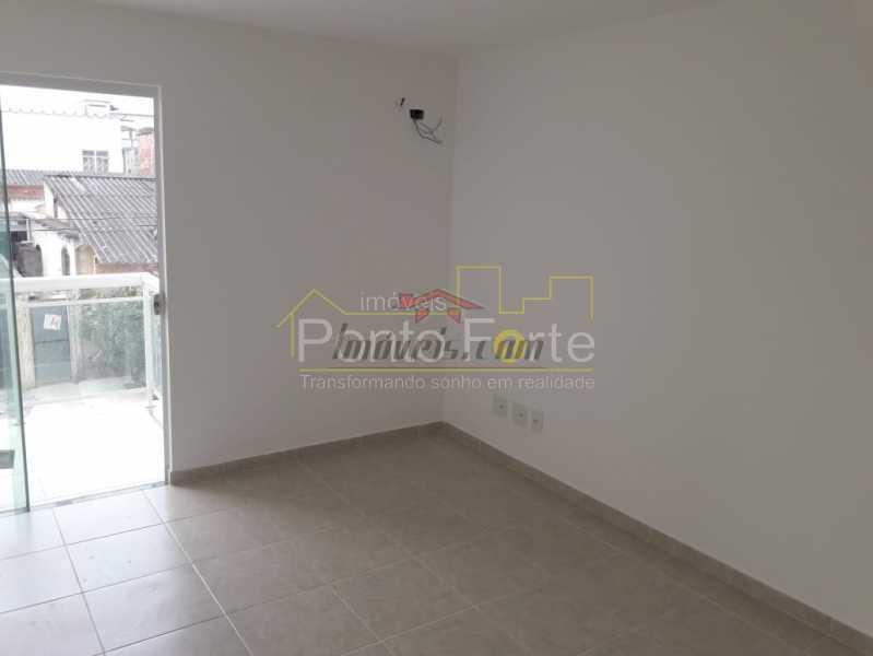 14 - Casa em Condomínio 2 quartos à venda Campo Grande, Rio de Janeiro - R$ 239.990 - PECN20145 - 16