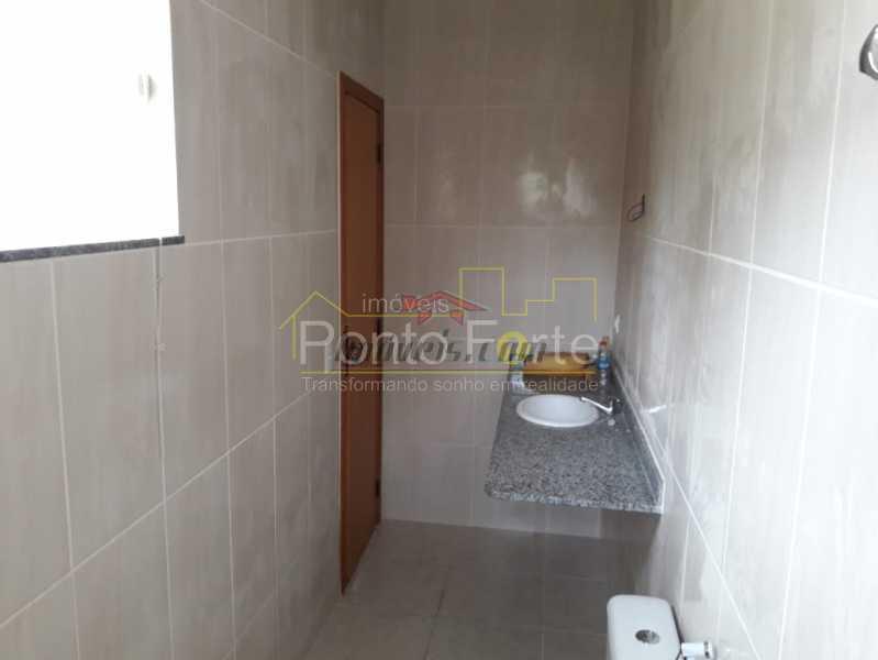 15 - Casa em Condomínio 2 quartos à venda Campo Grande, Rio de Janeiro - R$ 239.990 - PECN20145 - 17
