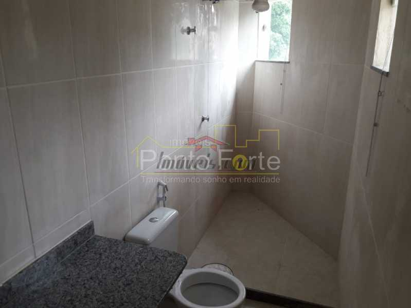 16 - Casa em Condomínio 2 quartos à venda Campo Grande, Rio de Janeiro - R$ 239.990 - PECN20145 - 18