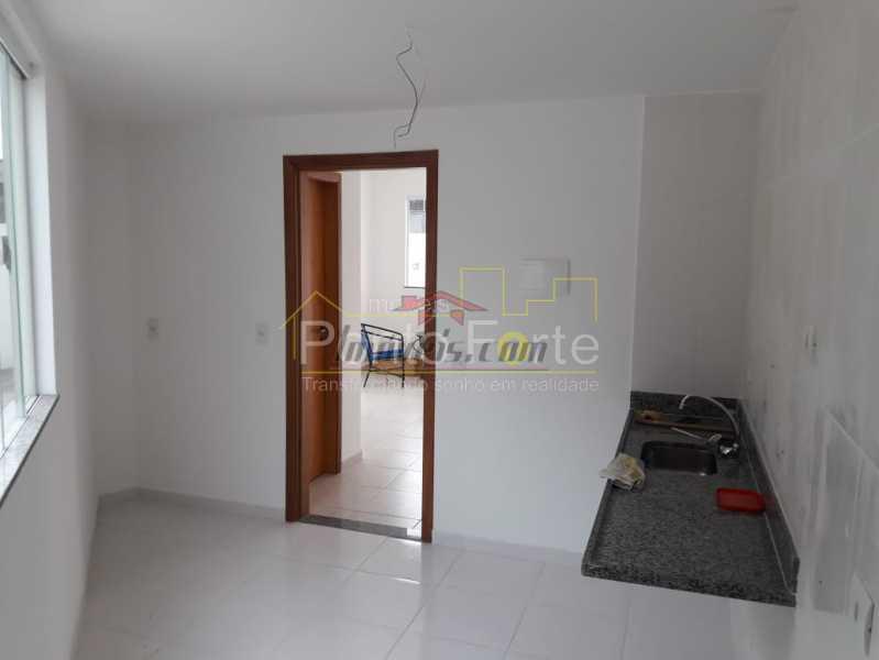 17 - Casa em Condomínio 2 quartos à venda Campo Grande, Rio de Janeiro - R$ 239.990 - PECN20145 - 19